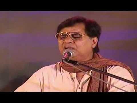 Baat Niklegi To Phir Live-Jagjit Singh - YouTube
