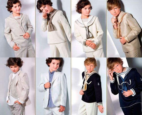 Trajes de Comunión de niño https://evenmobe.wordpress.com/2015/05/01/trajes-de-comunion-clasico-o-moderno/