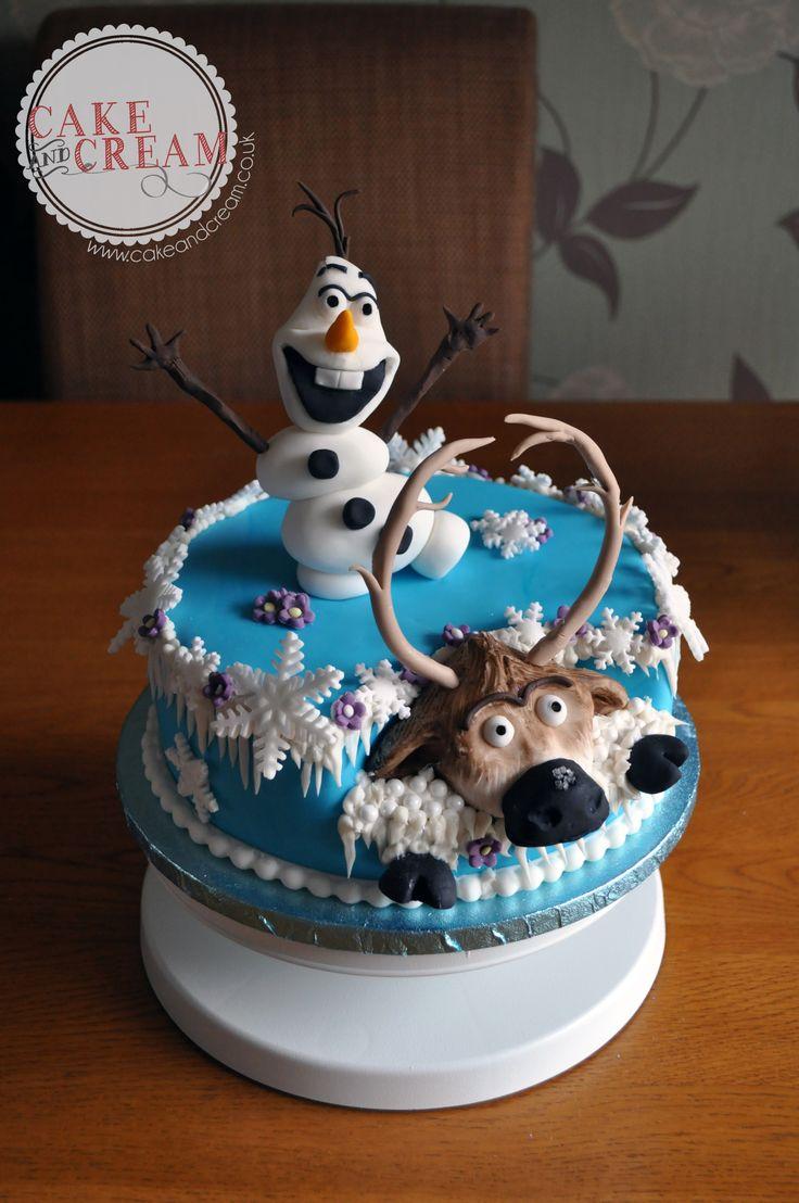 19 best Frozen images on Pinterest Frozen party Olaf frozen