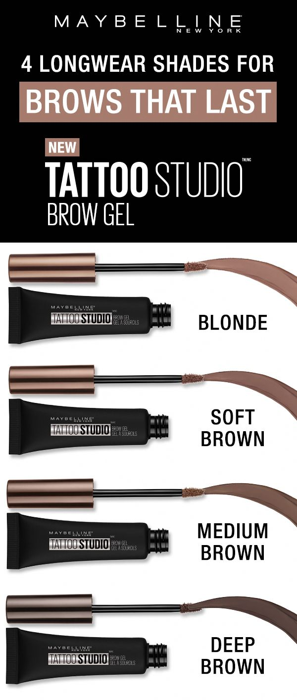Eyebrow Growth | Eyebrow Design | Eyebrows For Beg…