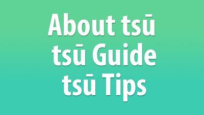 tsu tips ~ 5 tips memperbanyak followers tsu agar penghasilan dollar Anda meningkat pesat