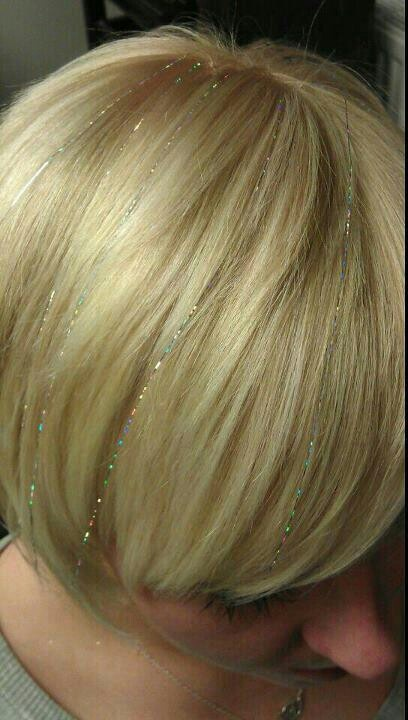 How To Remove Hair Tinsel | OM Hair