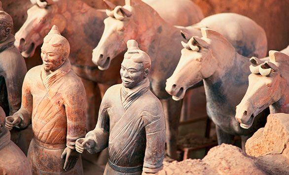 Kina rejser og rundrejser med Bravo Tours