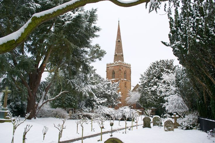 St.Marks Church Bilton Nr Rugby