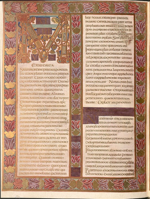 creation and origin in the codex Codex sinaiticus is one of the most important books in the world handwritten  well over 1600 years ago, the manuscript contains the christian bible in greek,.