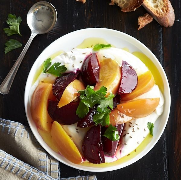 Gorgeously-hued beets are rich in vitamins, minerals and antioxidants. They're also incredibly versatile - find our best beet recipes at Chatelaine.com!