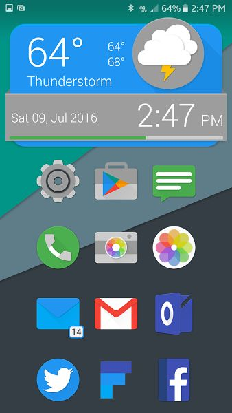 FAUX Icon Pack v1.0.3 [Patched]Requirements: 4.1+Overview: Welcome to the FAUX icon pack.     Welcome to the FAUX icon pack.   This is my first icon pack for Android devices. I tried to add some of the more popular apps I knew, and hopefully you will send me more icon requests. If you...