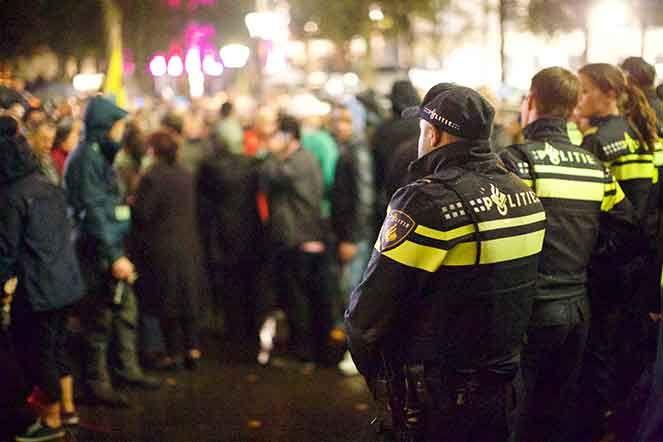 Verplichte alcohol- en drugstest voor geweldplegers in Drenthe