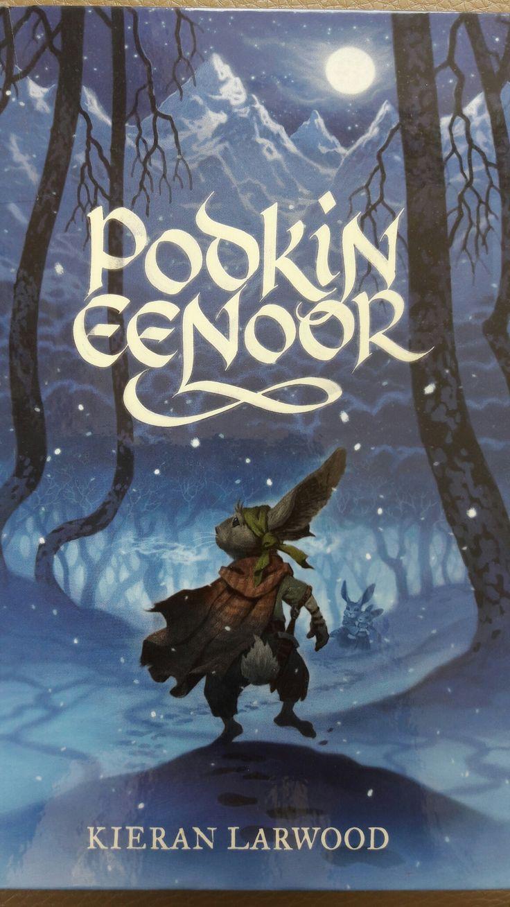 14/52 Podkin Eenoor / Kieran Larwood