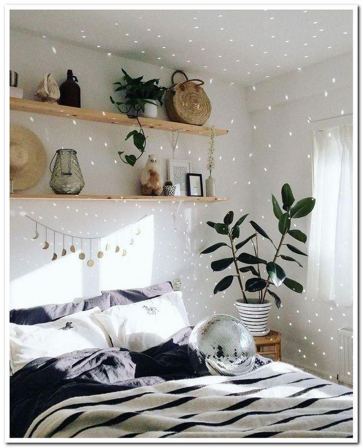 50 inspirierende gemütliche Schlafzimmer Apartmen…