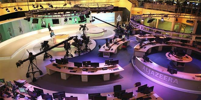 Al Jazeera Türk Dijital'in dün itibari ile faaliyetleri sona erdi. Konu ile ilgili olarak paylaşıla...