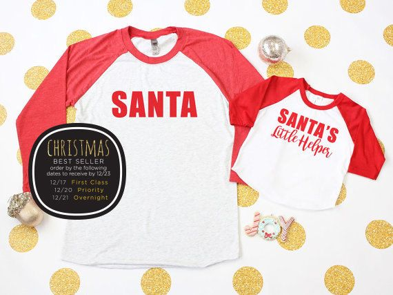 pigiami di Natale, Natale Natale Pjs corrispondente set, corrispondenza abiti, abiti di corrispondenza famiglie Natale, papà e me di Natale vestito
