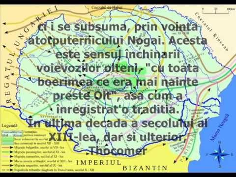 DACII (Ep.1) - Adevaruri tulburatoare ( DACIANS - Unsettling truths - ENG sub ) Documentary HD 2012 - YouTube