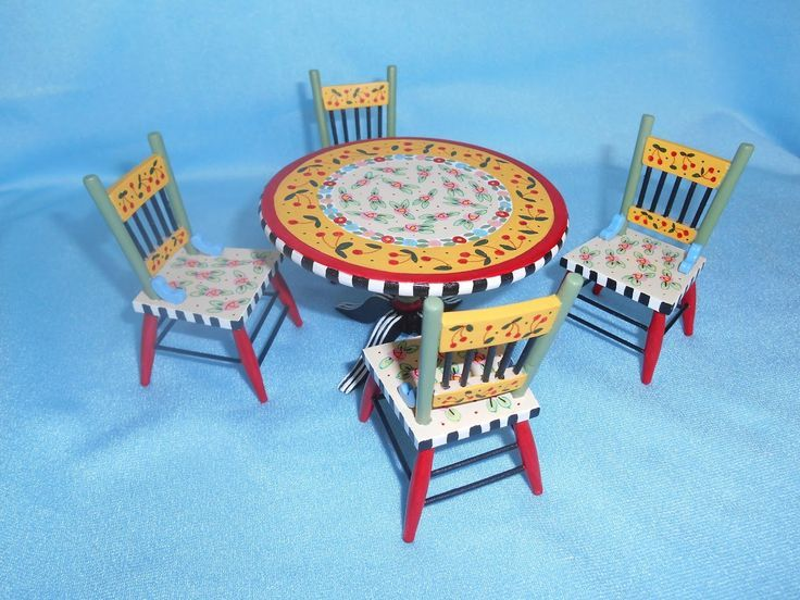 Image result for mary engelbreit furniture