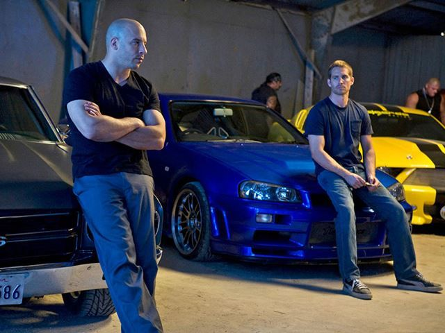 It'll Take A Ton Of Cash To Buy Paul Walker's R34 GT-R At Auction