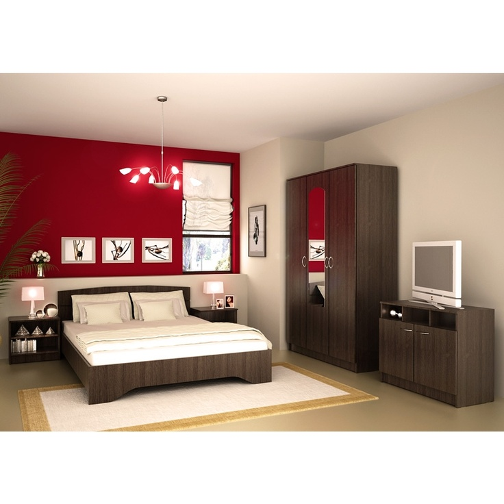 Dormitor ANDREEA 160cm