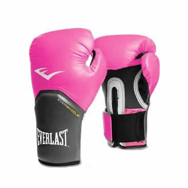 Luva de Boxe e Muay Thai Everlast Elite :: Clube da Luta Shop