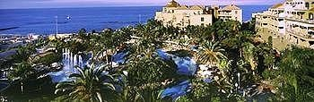 Hotel Price Comparison - AllHotelsIn.eu - Hotel Jardines De Nivaria Tenerife