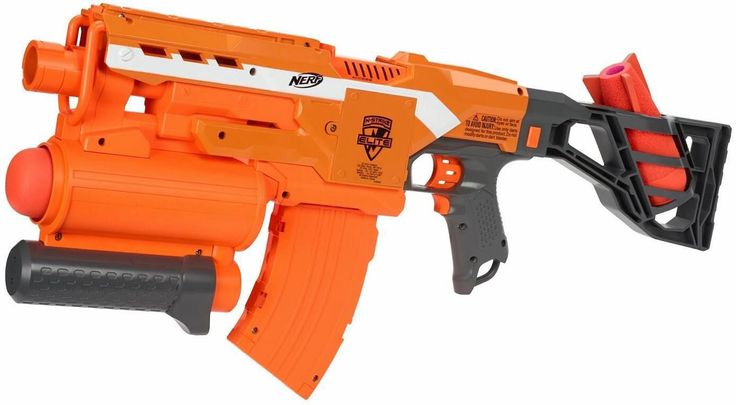 Nerf N-Strike Elite Demolisher