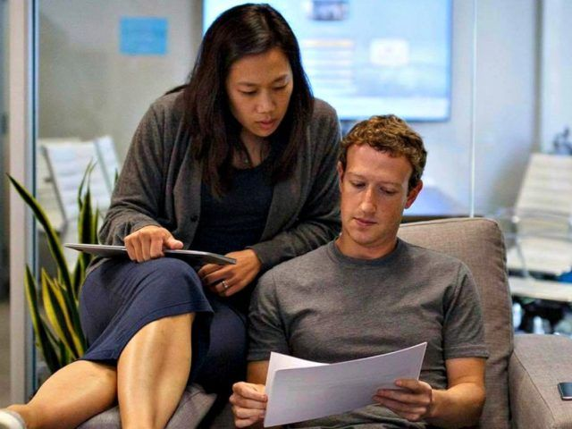 Mark Zuckerberg donated millions of dollars to TheDream.US, a program that will award over 100 scholarships to illegal aliens.