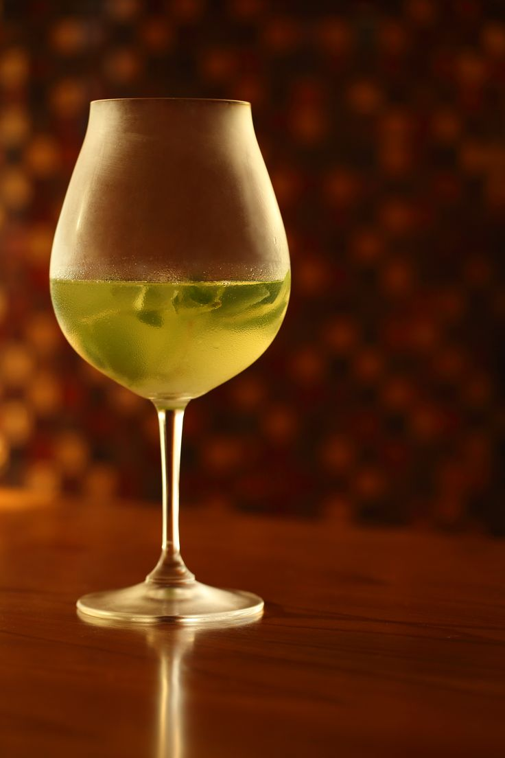 Have you tried the most wanted cocktail from Bene's Italian Kitchen? Guess what it is..