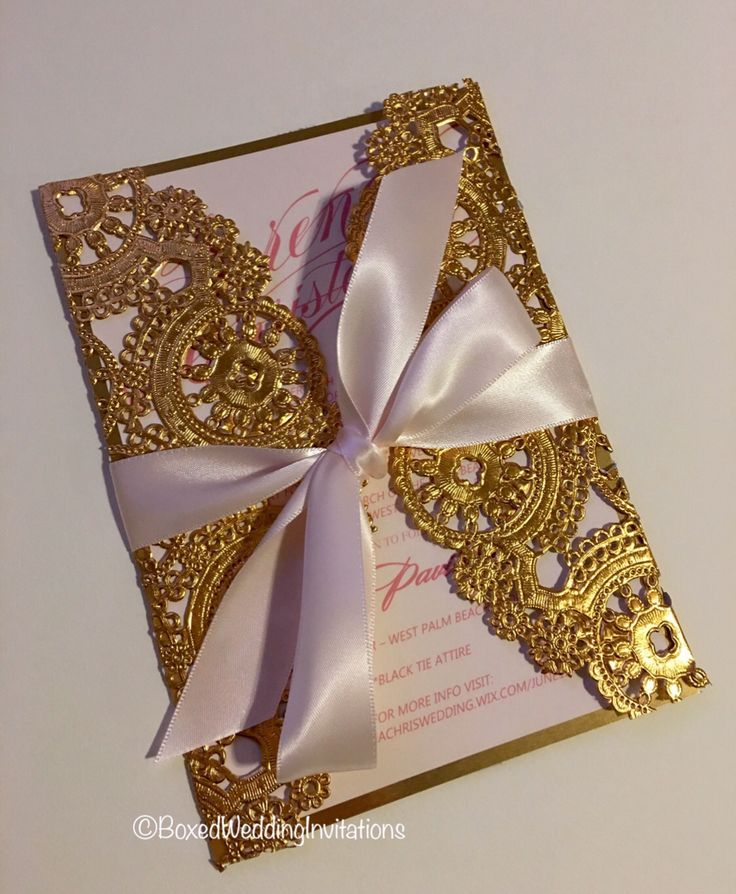 1000+ Images About Luxury Wedding Invitations + Couture