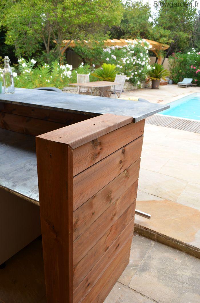 les 25 meilleures id es de la cat gorie bar de la piscine sur pinterest piscines de r ve. Black Bedroom Furniture Sets. Home Design Ideas