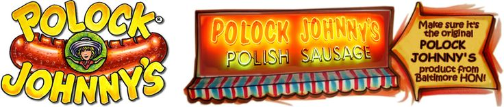 Polock Johnny's - THE Best Polish Sausage's EVER!