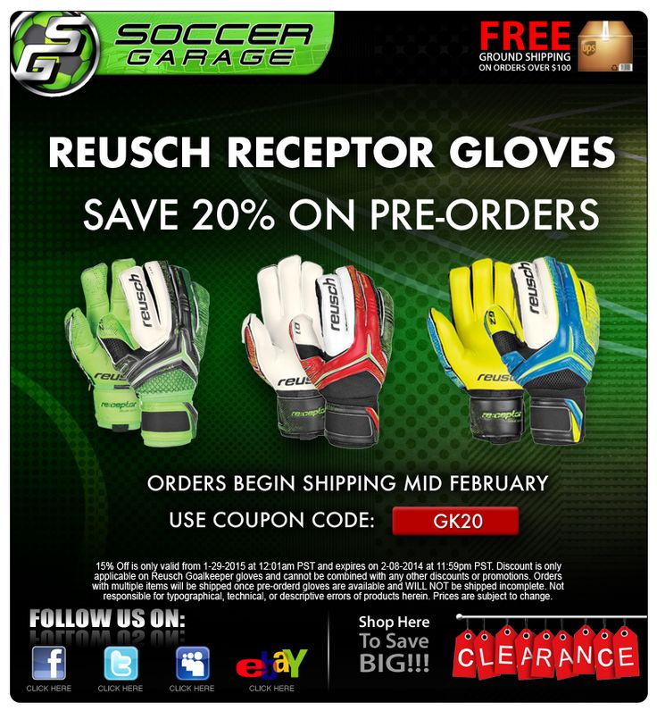 Coupon codes for soccer com