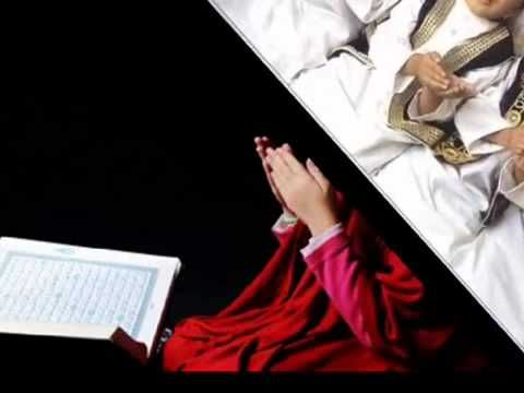 Ağlatan Dua Mutlaka Dinle !!! - YouTube