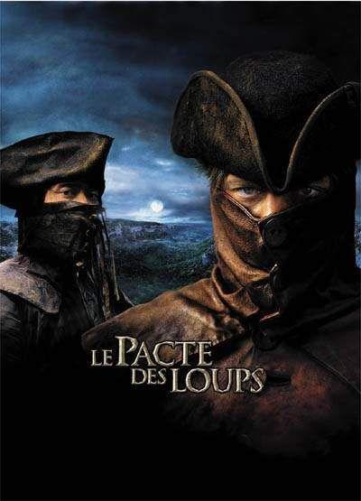 Film a voir: LE PACTE DES LOUPS de Christophe Gans (2001)