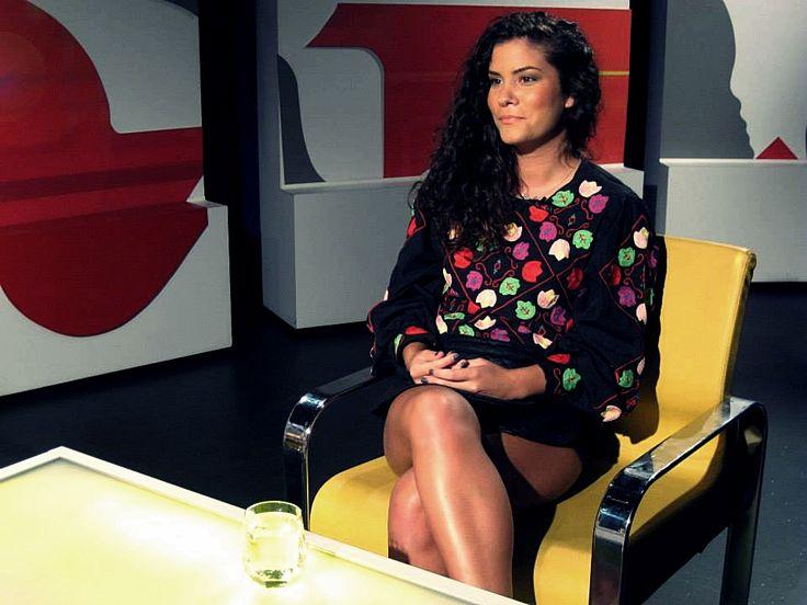 ORA regiunii ::Povesti cu si despre moda cu Roman Gabriella la TVR1