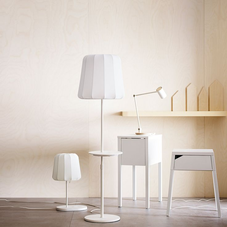 Ikea's New Wireless Charging Furniture Series