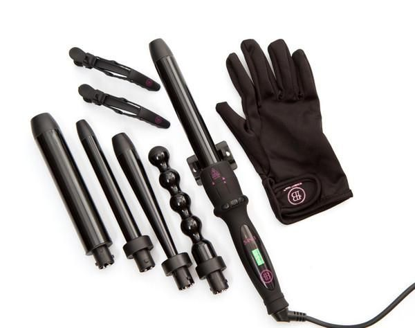 5-in-1 Curling Wand Use code KS50 for 50% off