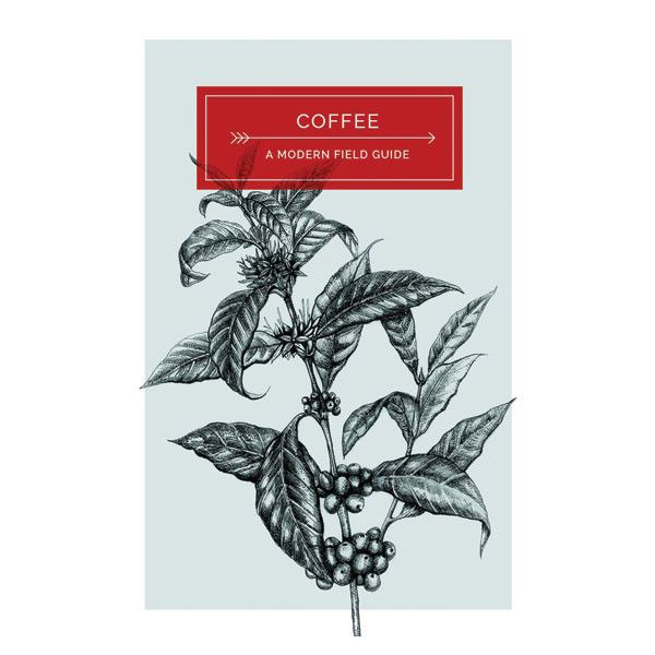 Coffee | A Modern Field Guide book | Mat North FCP coffee