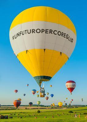 CAPITAN FUTURO: UN FUTURO PER COREGLIA INCONTRA I CITTADINI