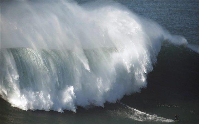 Γιβραλτάρ: Ανανεώσιμη ενέργεια από τα κύματα της θάλασσας | naftemporiki.gr