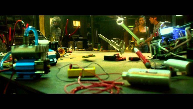 Project Almanac   Music Video: Jungle by X Ambassadors   Paramount Pictu...