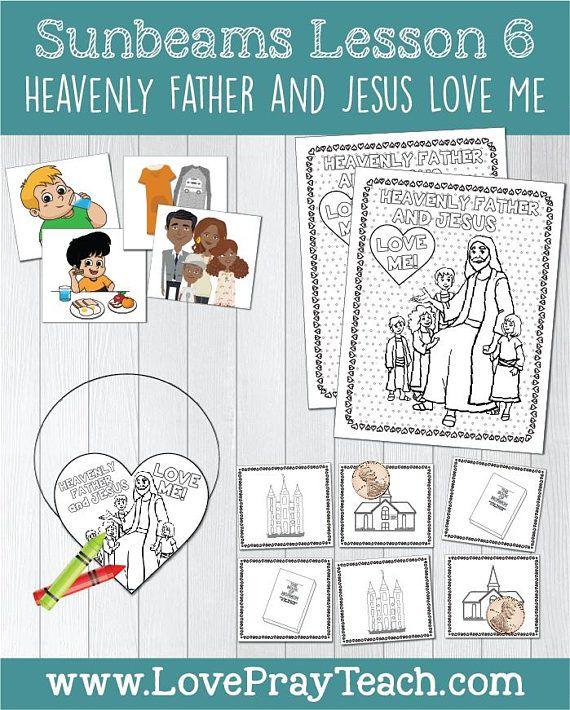 Fein Jesus Malvorlagen Lds Zeitgenössisch - Beispielzusammenfassung ...