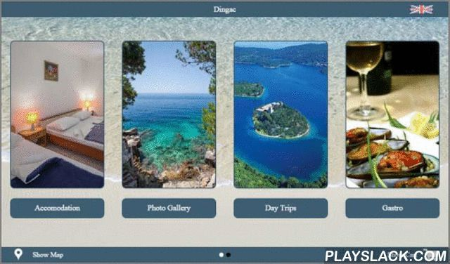 Nikolica Apartments - Peljesac  Android App - playslack.com , Apartments Nikolica are located in Dingač, Peninsula of Pelješac, 95 km west of Dubrovnik. It is an ideal place for all those who enjoy natural beauties of the Mediterranean with its crystal clear Adriatic sea, and for those who like to dive. It is a favorite resort for family vacationers from all around Europe. Dingač and its surroundings are known for their wine growing tradition - grapes for Dingač, one of Croatia's best red…