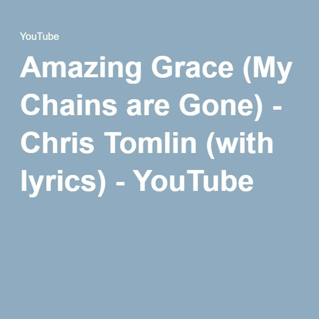 Amazing Grace My Chains Are Gone Lyrics Sheet Music: 35 Best Images About Music Worth Listening To On Pinterest
