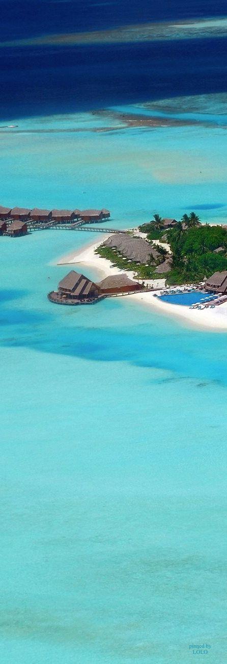 Anantara Dhigu...Maldives.