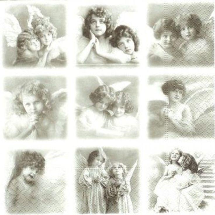 черно белые ретро дети ангелочки: 23 тыс изображений найдено в Яндекс.Картинках