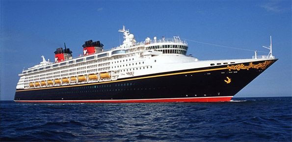 Le navi da crociera Disney attraccheranno a Salerno   Salerno e Provincia .NET