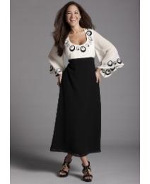 Maxi DressMaxi Dresses, Anna Scholz, Fashion, Dresses 51 00, Curvy Couture, Maxis Dresses, Embroidered Maxis, Curvy Divas, Scholz Embroidered