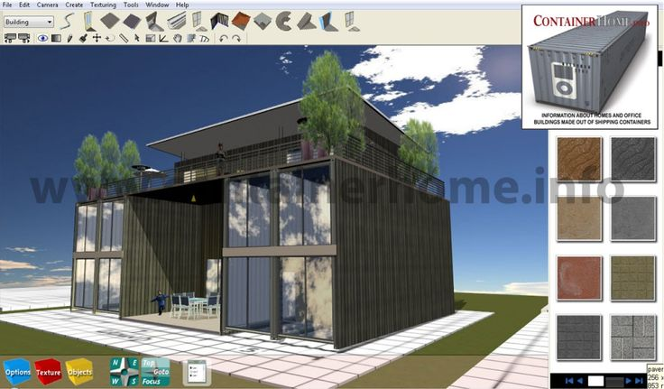 10 best the 12 container house by adam kalkin images on - Shipping container home design kit download ...
