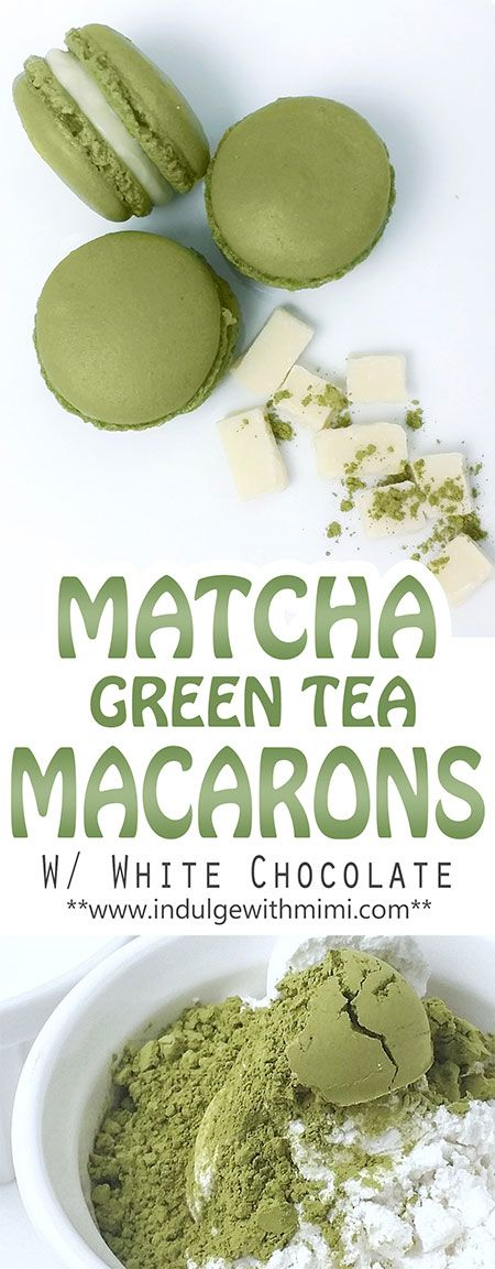 Matcha green tea powder is one of my favourite flavourings to use in baking because the flavour is so stable and comes out true to taste across a variety of different baked goods. #Tea #MathaGreenTea #TeaLove