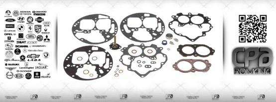 Garnituri Auto, Motor