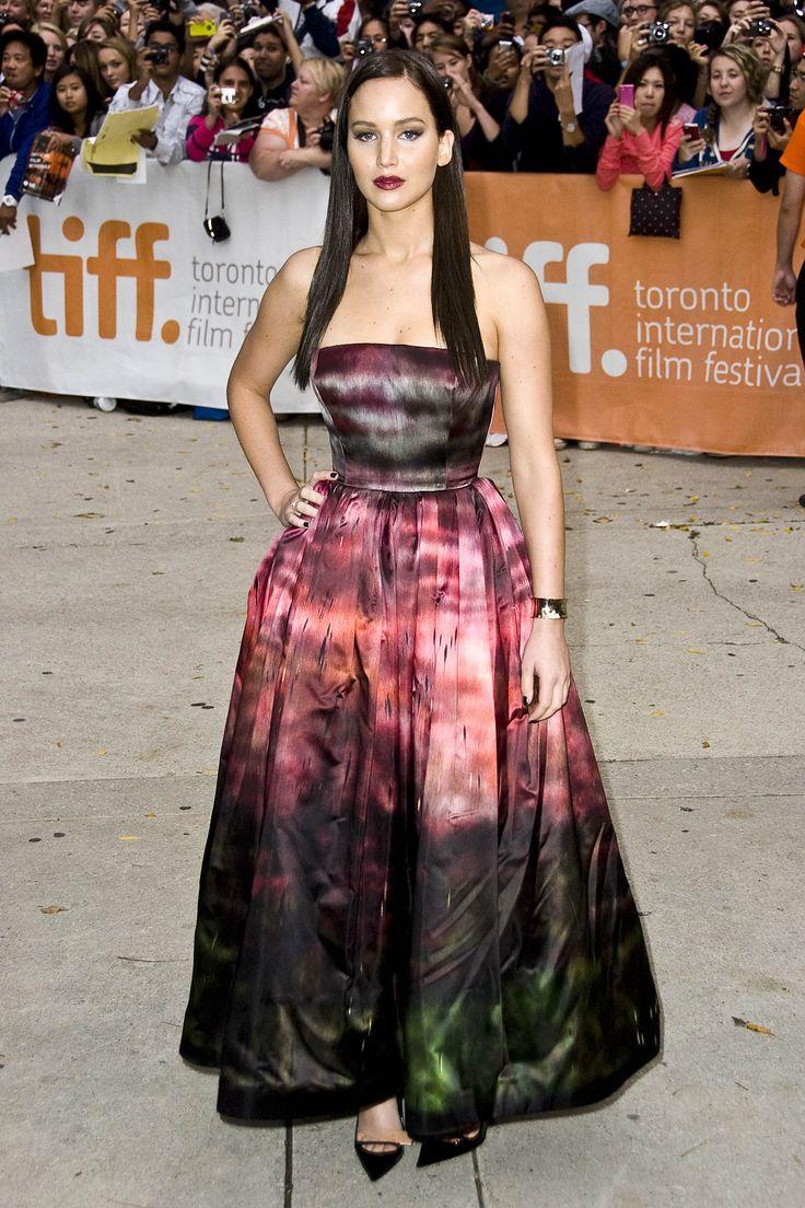 Jennifer Lawrence   Jennifer lawrence style, Fashion ...