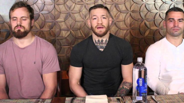 awesome Conor McGregor understands there are lessons in Ronda Rousey's current loss